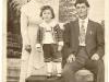 Ira Hinton and Clara