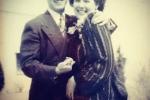 george-minnie-wedding